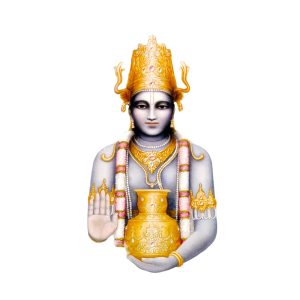 Dhanvantari No BGr